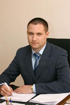 И.о. министра спорта Красноярского края Алексеев Сергей Игоревич