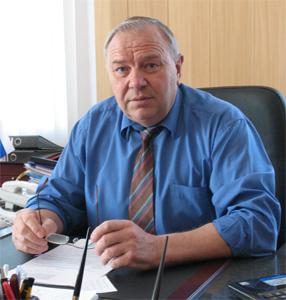 Глава Саянского района Красноярского края Антонов Александр Иванович