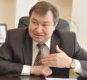 Мэр Ачинска Ахметов Илай Узбекович