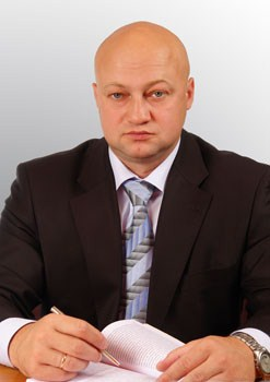 Министр по делам Севера и поддержке коренных малочисленных народов Красноярского края Батурин Сергей Владимирович