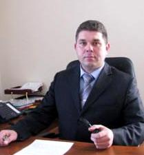 Экс-глава Манского района Белоножкин Сергей Викторович