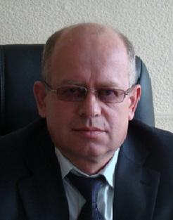Глава Идринского района Красноярского края, председатель районного Совета депутатов Букатов Анатолий Гаврилович