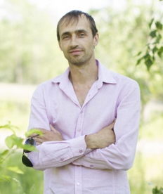 Депутат Горсовета Красноярска Быков Валерий Геннадьевич