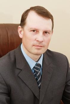 Экс-министр экологии и рационального природопользования Красноярского края Часовитин Владимир Анатольевич