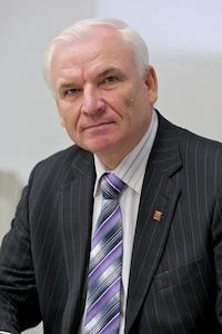 Экс-депутат Законодательного Собрания Красноярского края второго созыва Черепанов Павел Евстафьевич