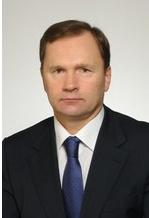 Заместитель председателя правительства Красноярского края Цыкалов Анатолий Григорьевич