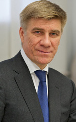 Депутат Законодательного Собрания Красноярского края Демидов Владимир Петрович