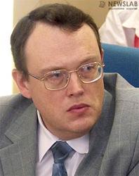 Уполномоченный по правам человека в Красноярском крае Денисов Марк Геннадьевич