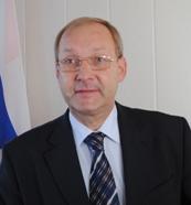 Глава Курагинского района Красноярского края Дмитриев Евгений Дмитриевич