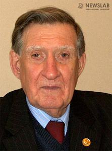Член Совета Федерации ФС РФ Долгих Владимир Иванович