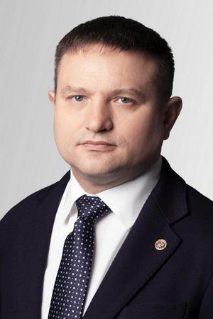 Депутат Горсовета Красноярска Дроздов Александр Сергеевич