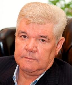 Депутат Горсовета Красноярска, генеральный директор ОАО «Сибиряк» Егоров Владимир Владимирович