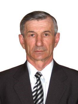 Глава Пировского района Красноярского края Елисеев Александр Ильич