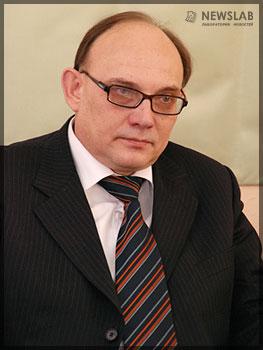 Генеральный директор ОАО «СУЭК-Красноярск» Федоров Андрей Витальевич