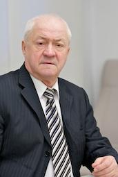 Экс-депутат Законодательного Собрания Красноярского края третьего созыва Фокин Николай Андреевич