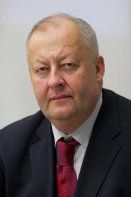 Депутат Законодательного Собрания Красноярского края Фокин Владимир Александрович