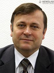 Глава администрации Козульского района Красноярского края Гардт Федор владимирович