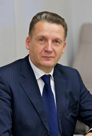 министр строительства и жилищно-коммунального хозяйства Красноярского края Глушков Николай Сергеевич