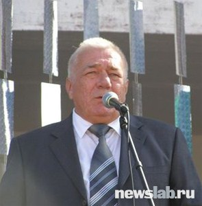 Глава Туруханского района Голодед Анатолий Иванович