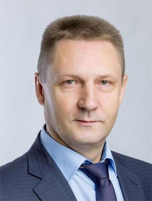 Генеральный директор ООО «Красноярский жилищно-коммунальный комплекс» Гончеров Олег Васильевич