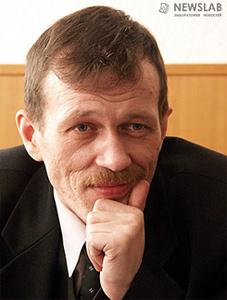 Руководитель агентства записи актов гражданского состояния Красноярского края Грешилов Александр Алексеевич