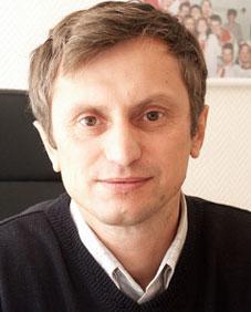 Экс-глава агентства по реализации программ общественного развития Красноярского края Гуреев Константин Юрьевич