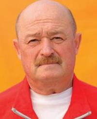 Бывший главный тренер футбольного клуба «Металлург-Енисей» Ивченко Александр Владимирович