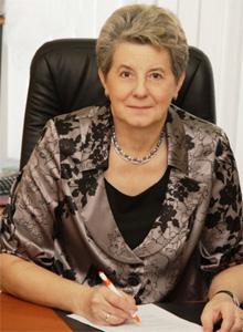 Глава Канска Качан Надежда Николаевна