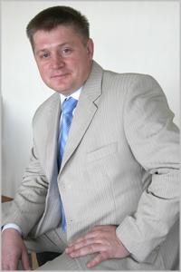 Руководитель управления информатизации и связи администрации Красноярска Карасев Андрей Викторович