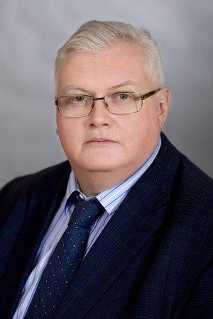 Депутат Законодательного Собрания Красноярского края III созыва Клешко Алексей Михайлович