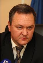 Экс-депутат Законодательного Собрания Красноярского края второго созыва Колесников Андрей Александрович