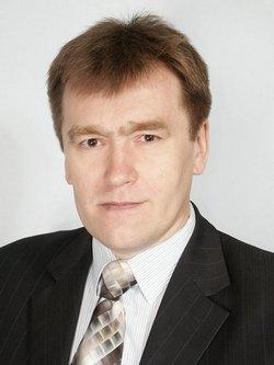 И. о. ректора Сибирского федерального университета Колмаков Владимир Иннокентьевич