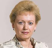 Экс-депутат Горсовета Красноярска Колодина Анна Алексеевна