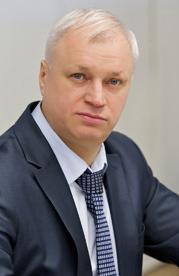 Экс-депутат Законодательного Собрания Красноярского края второго созыва Козлов Михаил Алексеевич