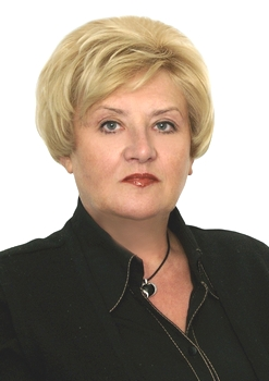 Глава Канского района, председатель Совета депутатов Канского района Красношапко Людмила Наумовна