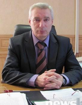 Глава Абанского района Красноярского края Кривицкий Михаил Иванович