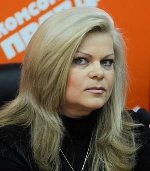 Экс-директор Красноярской краевой филармонии Кулакова Юлия Альбертовна