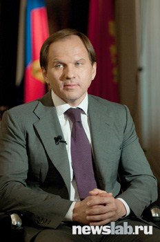 Член совета директоров компании «Интергео» Кузнецов Лев Владимирович