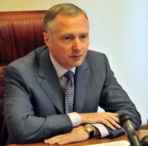 И.о. заместителя председателя правительства Красноярского края Лапшин Юрий Анатольевич