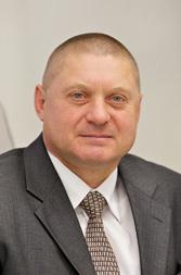 Депутат Законодательного Собрания Красноярского края третьего созыва Лыспак Александр Иванович