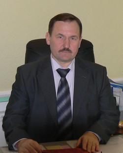Глава Большеулуйского района Красноярского края Любкин Сергей Александрович