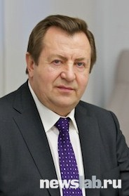 Экс-депутат Законодательного Собрания Красноярского края Матюшенко Анатолий Иванович