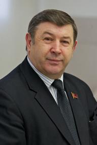 Депутат Законодательного Собрания Красноярского края Медведев Петр Петрович