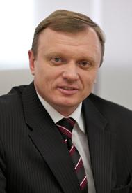 Экс-депутат Законодательного Собрания Красноярского края Мельниченко Борис Владимирович