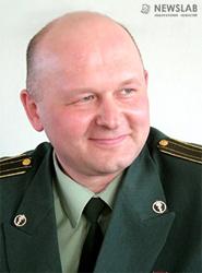 Писатель Миронов Вячеслав Николаевич