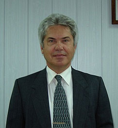Глава ЗАТО «Солнечный» (Красноярский край) Неделько Юрий Федорович