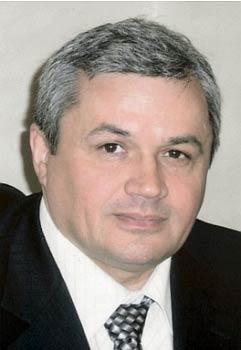 Глава Шарыповского района Красноярского края Никаноров Геннадий Викторович