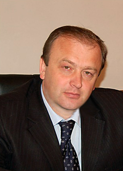 Глава администрации Тасеевского района (Красноярский край) Никаноров Олег Анатольевич