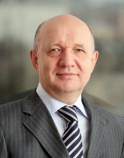 Руководитель агентства труда и занятости населения Красноярского края Новиков Виктор Васильевич