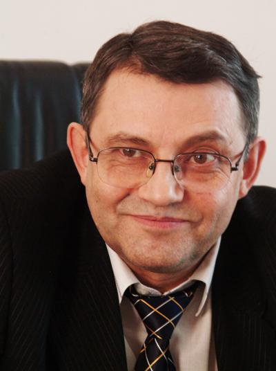 Мэр Дивногорска Оль Егор Егорович